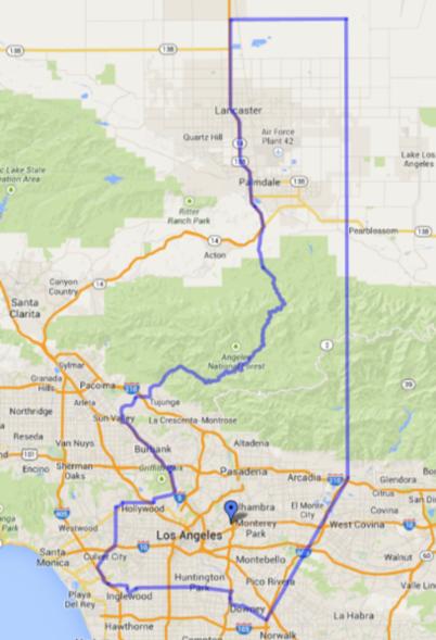 Admission Proposal Plan Response | Cal State LA