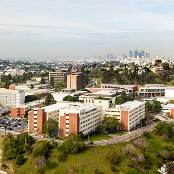 About the University | Cal State LA
