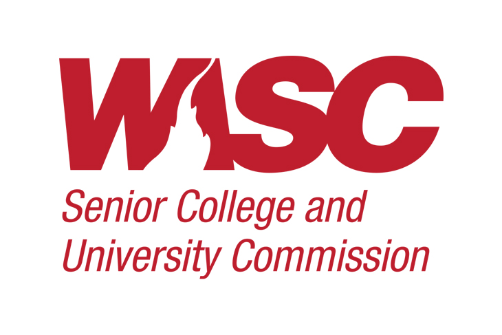 WASC Senior College and University Commission